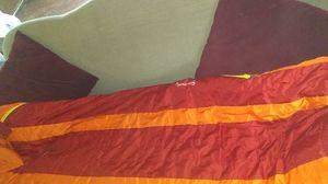 Big Agnes, 8ft Encampment 15, Sleeping Bag for Sale in Portland, OR
