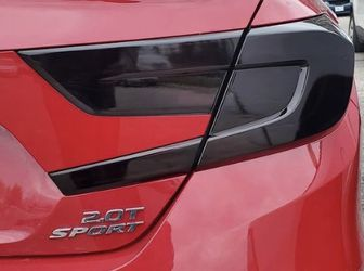 DOJNG TAILIGHT AND HEADLIGHT TINTING for Sale in Chicago,  IL