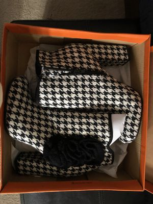 Houndstooth Boots for Sale in Creedmoor, NC