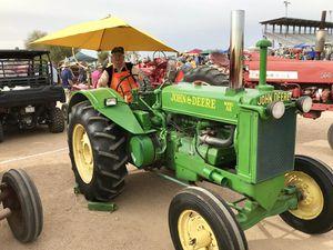 1947 AR John Deere Tractor for Sale in Phoenix, AZ
