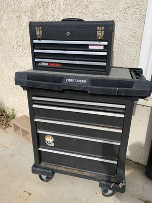 Tool Box for Sale in Riverside, CA