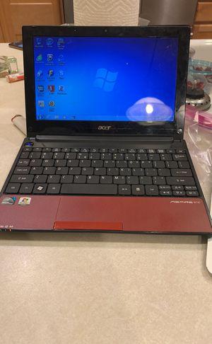 Acer laptop for Sale in Tempe, AZ