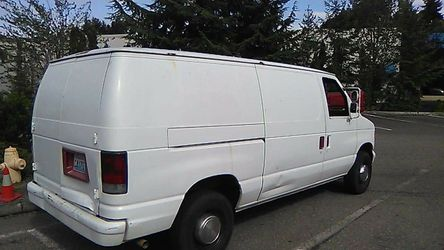 1996 Ford E-250 for Sale in Bellevue,  WA