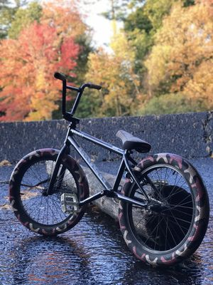 Bmx bike for Sale in Spencer, MA