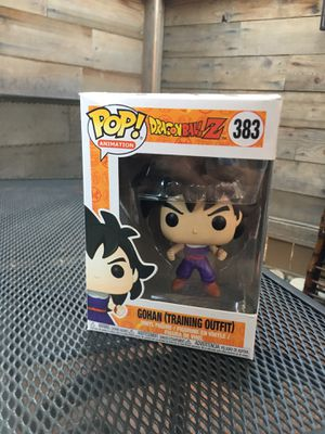 Gohan Funko Pop for Sale for Sale in Tustin, CA