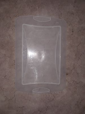 LID ONLY for Sterilite Plastic storage box tub for Sale in Henderson, NV