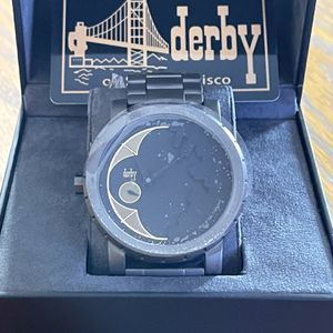 DERBY Watch for Sale in San Leandro, CA