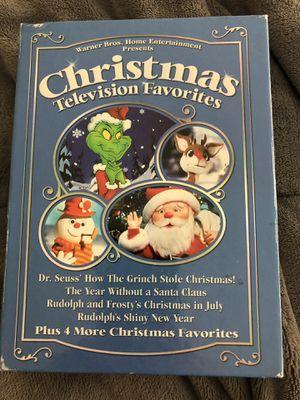 4 DVD's: Ontario California for Sale in Montclair, CA