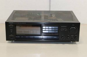 Vintage Onkyo TX-840 AM/FM Stereo Receiver for Sale in Brockton, MA