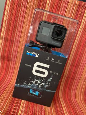 GoPro Hero 6 for Sale in Anaheim, CA