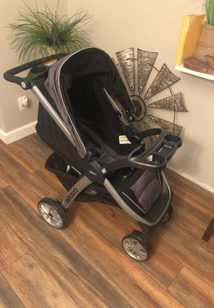Chicco bravo stroller in excellent condition .... for Sale in Douglasville, GA