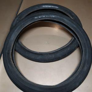 Demolition Momentum 2.35 Bmx Tires for Sale in Modesto, CA