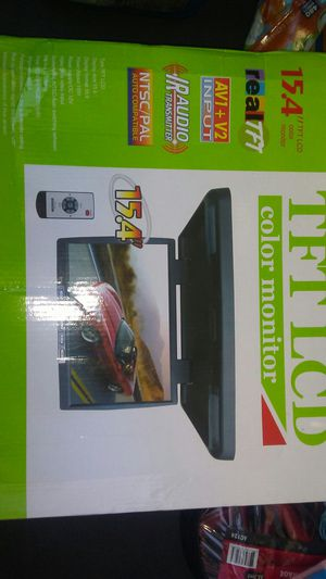 Car tv for Sale in Gaithersburg, MD