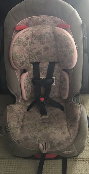 Safety 1st girl car seat for Sale in Fresno, CA