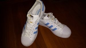 Brand new Adidas superstars for Sale in Bethel Park, PA