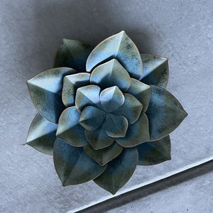 Metal Succulent Wall Decor for Sale in Henderson, NV