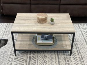 Coffee Table for Sale in Mission Viejo, CA