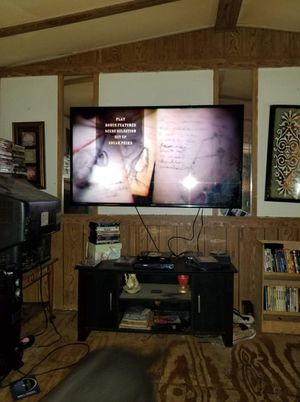 """Samsung LED 65""""inch flat screen for Sale in Beckville, TX"""