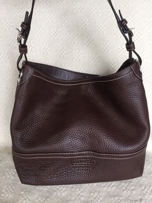 Coach Leather Bag for Sale in Portland, OR