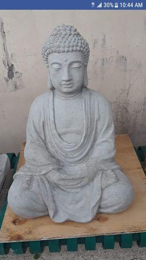 Concrete buddha for Sale in Miami, FL