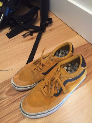 Vans size 10.5 for Sale in Olympia, WA