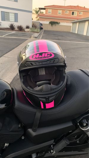 Motorcycle helmet for Sale in Westminster, CA