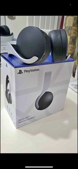 Ps5 Wireless Headset for Sale in Springfield,  IL