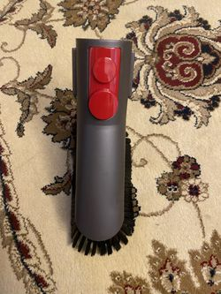 Dyson Cordless Vacuum Mini Soft Dusting Brush NEW for Sale in Winter Park,  FL
