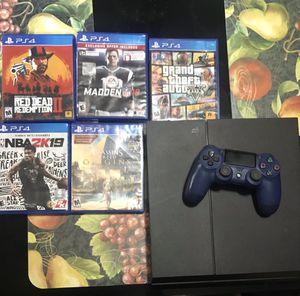 PS4 Bundle ❗️❗️ for Sale in LA, US