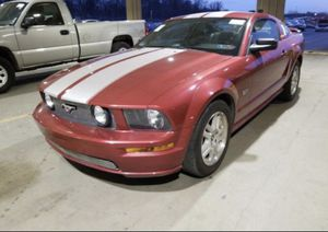 Mustang Gt Premium for Sale in Ferguson, MO