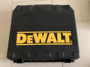 Dewalt cordless power-drill for Sale in Miami, FL