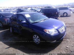 2007 Hyundai Elantra for parts for Sale in Phoenix, AZ