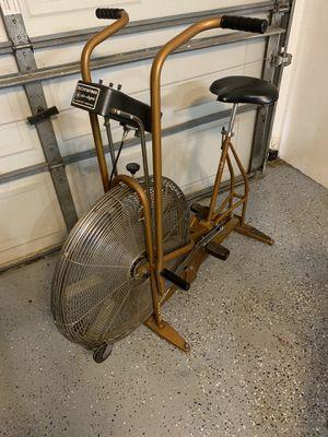 Vintage Schwinn Air-dyne fan bike for Sale in Riverview, FL