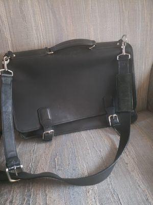 Vintage Coach Leather Men's Messenger Bag for Sale in Reading, PA