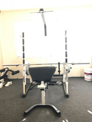 Power House Bench for Sale in South Gate, CA
