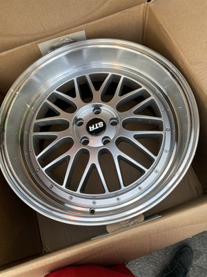SRT Wheels With Tyre for Sale in The Bronx, NY