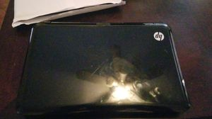 HP Mini Laptop for parts|SPARE PARTS!!! for Sale in Bronx, NY
