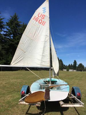 Sail boat for Sale in Sammamish, WA