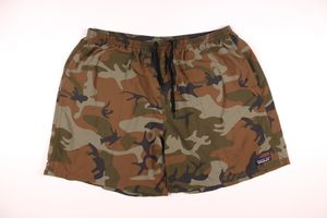 Patagonia men's Camo Camouflage Baggies Shorts size XL for Sale in Westminster, CA