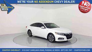2018 Honda Accord Hybrid for Sale in Phoenix, AZ
