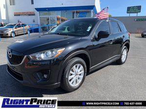 2014 Mazda CX-5 for Sale in Las Vegas, NV