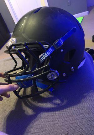 Riddell Speed football helmet for Sale in Fresno, CA