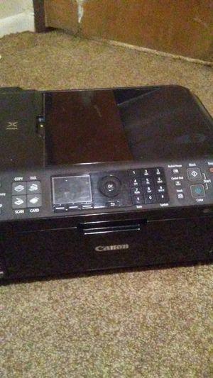 Canon Mx420 for Sale in Tulsa, OK