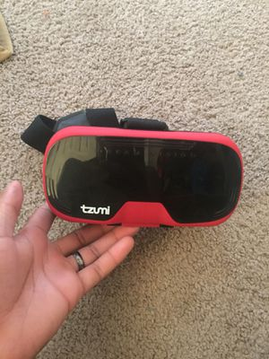 Vr Headset for Sale in St. Louis, MO