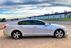 📪 2007 Lexus GS 350 for Sale in Logan, UT