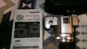 Panasonic lumix profesional Digital camera for Sale in Pataskala, OH
