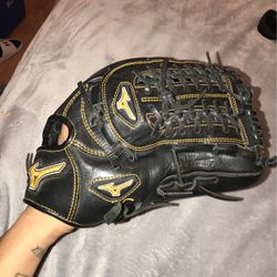 Mizuno baseball glove for Sale in City of Industry,  CA