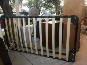 Bed frame for Sale in Paramount, CA