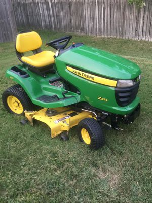 John Deere tractor for Sale in Hendersonville, TN