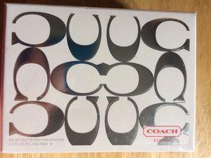 Coach perfume-new for Sale in Milton, FL
